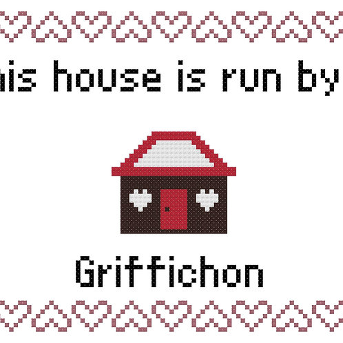 Griffichon, This house is run by