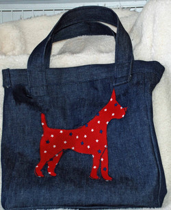 Tote Bags and Organizers