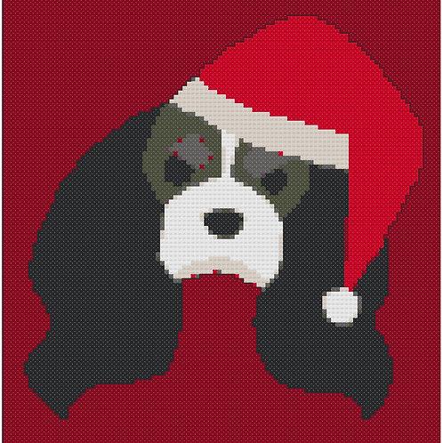 Christmas Spaniel