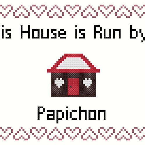 Papichon, This house is run by