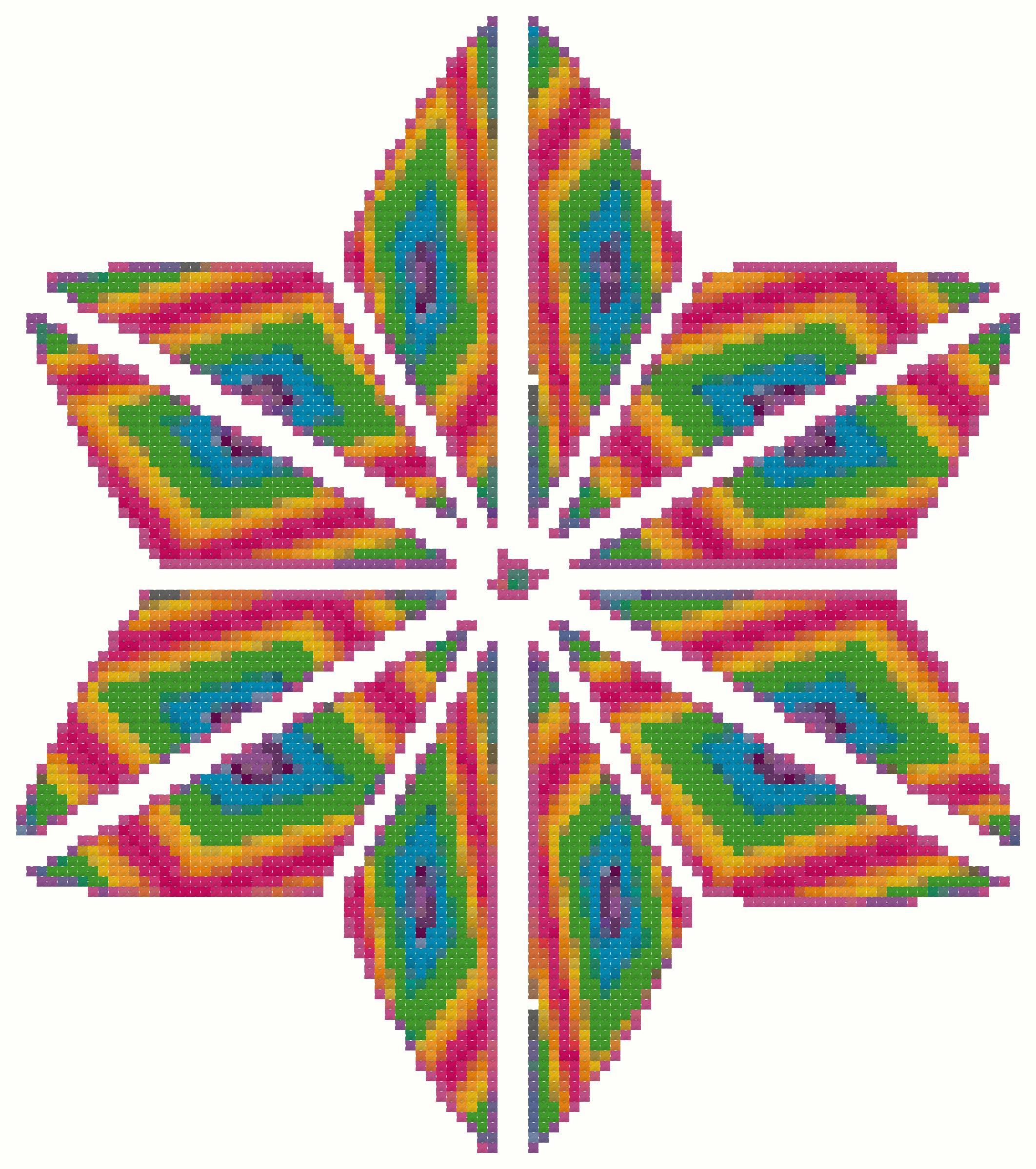 Motifs and Geometric