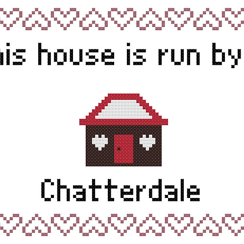 Chatterdale, This house is run by