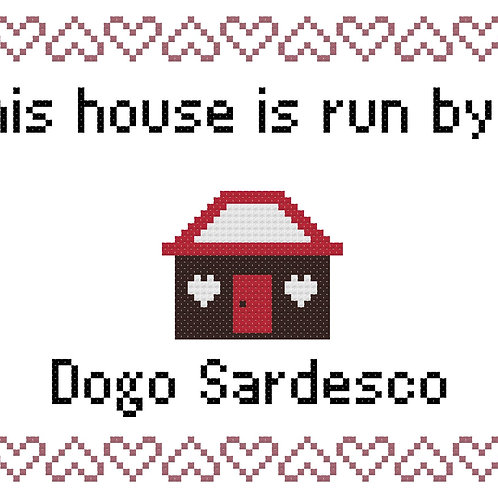 Dogo Sardesco, This house is run by