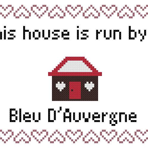 Bleu D'Auvergne, This house is run by
