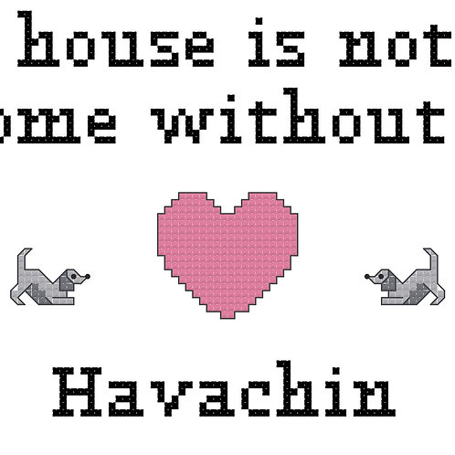 Havachin, A House is Not a Home Without