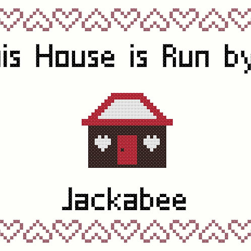 Jackabee, This house is run by
