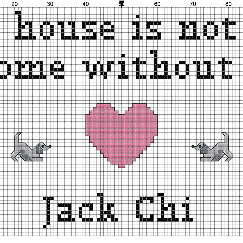 Jack Chi, A House is Not a Home Without