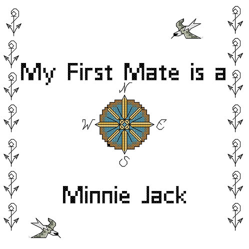 Minnie Jack, My First Mate is a