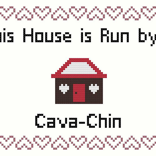 Cava-Chin, This house is run by