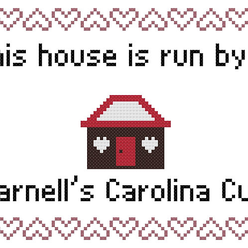 Parnell's Carolina Cur, This house is run by
