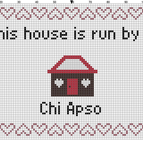 Chi Apso, This house is run by