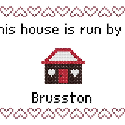 Bostillon, This house is run by