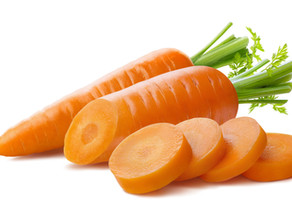 Carrots...The Long and the Short of It