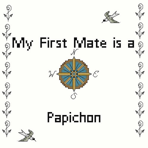 Papichon, My First Mate is a