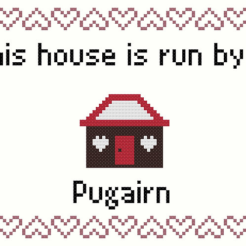 Pugairn, This house is run by