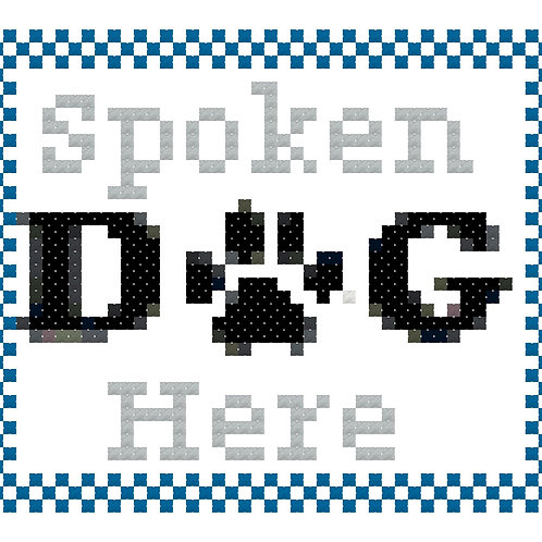 Dog Spoken Here