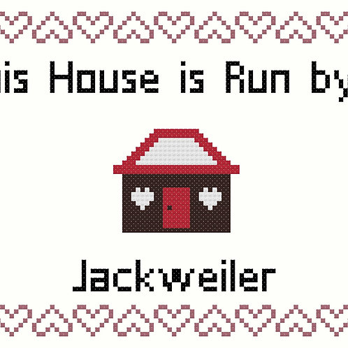 Jackweiler, This house is run by