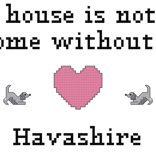 Havashire, A House is Not a Home Without