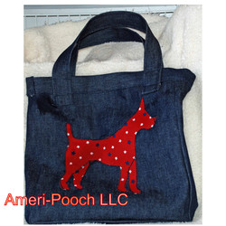 Tote Bags/Pouches