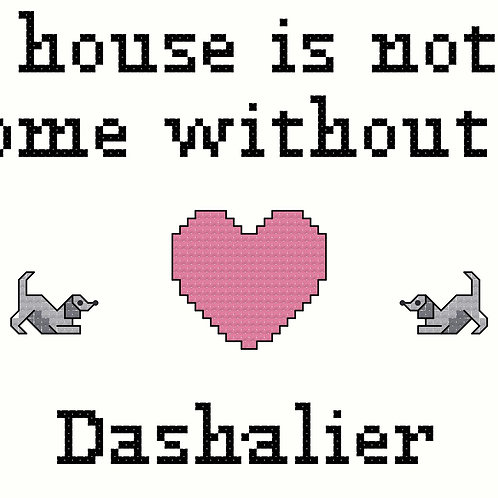 Docker, A House is Not a Home Without