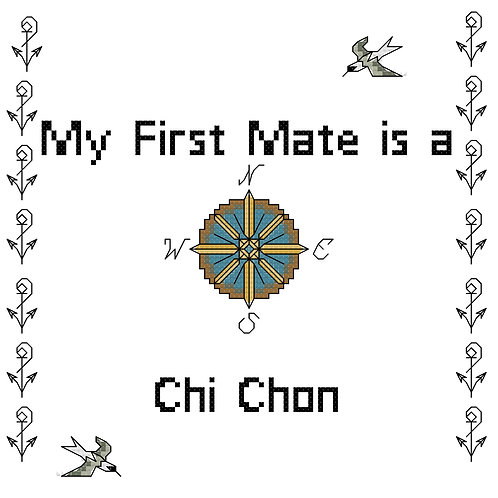 Chi Chon, My First Mate is a