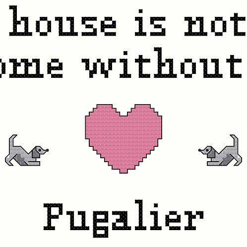 Pugalier, A House is Not a Home Without