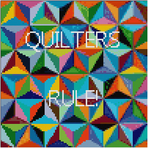 Quilters Rule