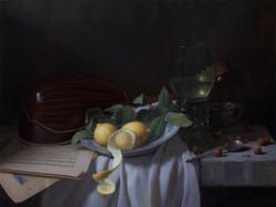 Lemons and Mandolin