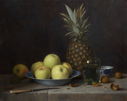 Pineapple and Apples