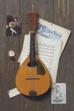 Mandolin and Music