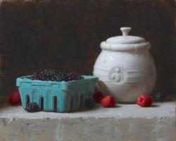 Honeypot and Berries