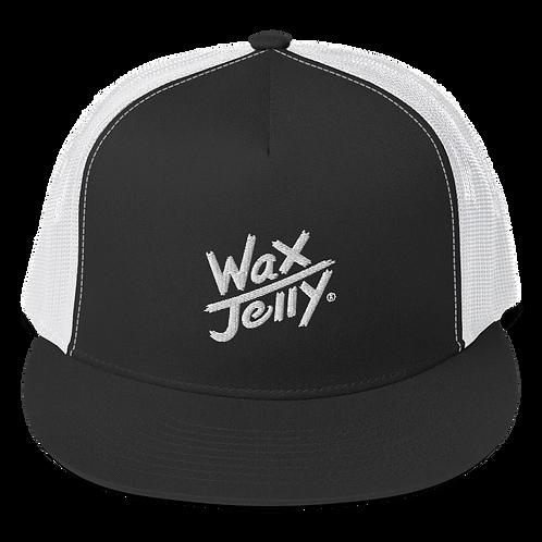Wax Jelly Trucker Hat