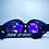Thumbnail: Kaleido Goggles - Oil
