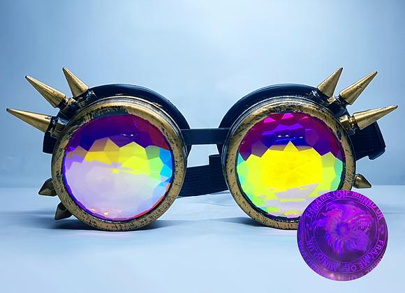 Kaleido Goggles - Steampunk