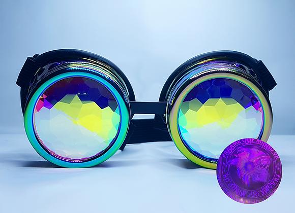 Kaleido Goggles - Oil