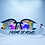 Thumbnail: Kaleido Goggles - Rainbow