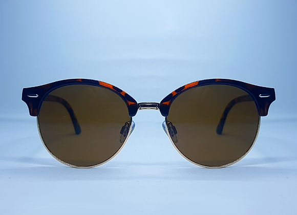 Tortoise Shell - Brown Tint