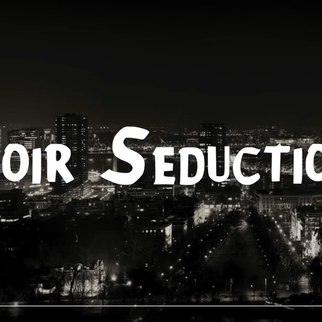 Noir Seduction