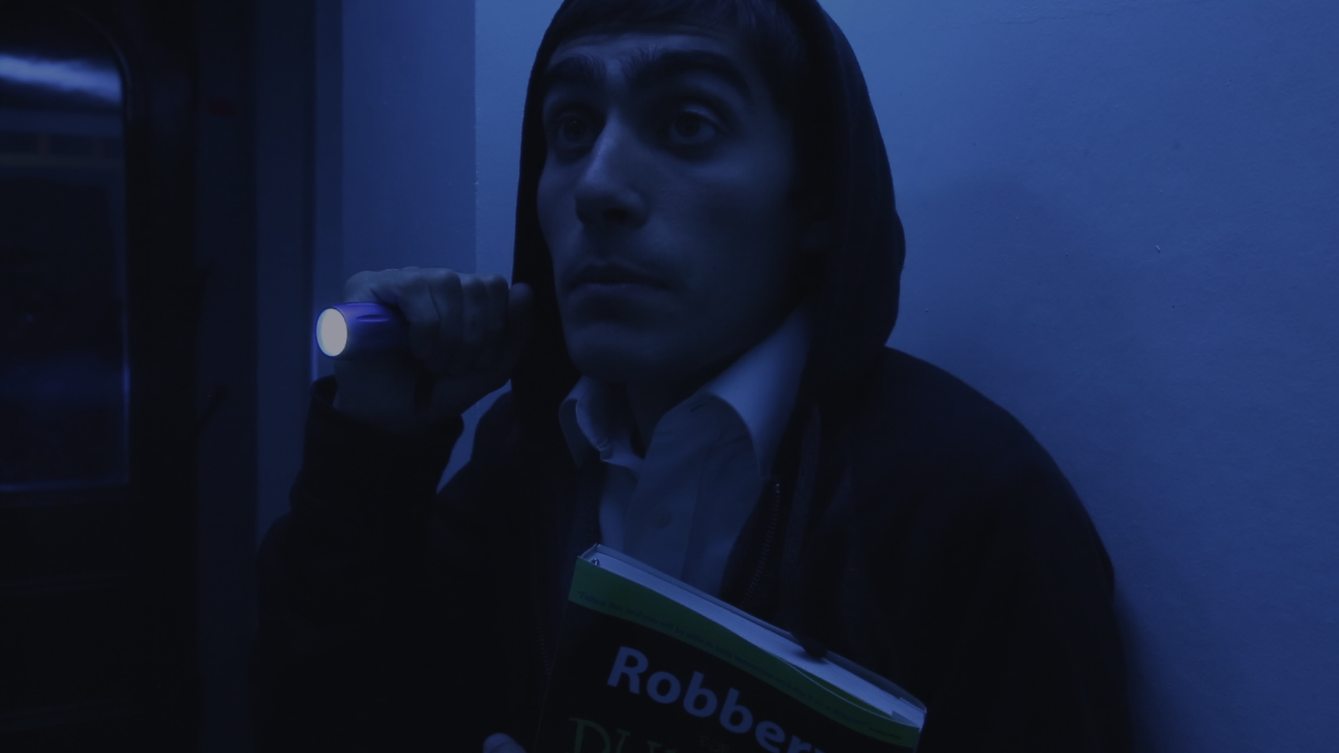 Robbery for Dummies