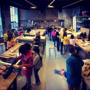 Hout Workshops?