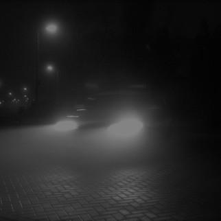 """Noir-Nostalgia III"""