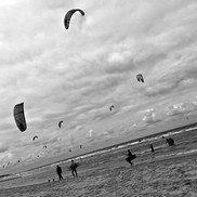 """Kite Surf Beach"""