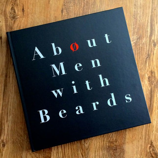 About Men with Beards (111x Ø)