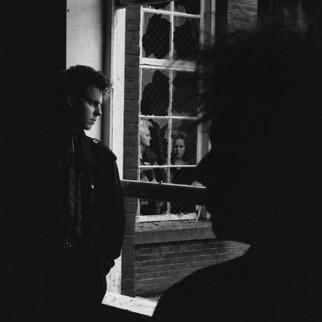 "Noir Nostalgia! Band: ""Syntax Error"""