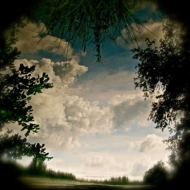 """Fotoserie: """"Dutch Clouds"""""""