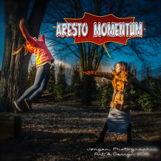 """Aresto Momentum"""