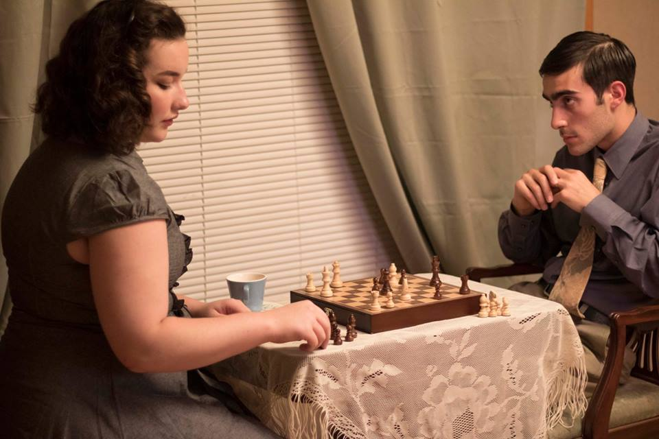 Checkmate (film)