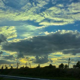 """""""Dutch Clouds"""""""