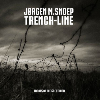 TRENCH-LINE ! / Traces of the Great War.