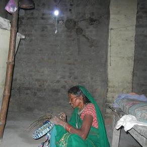 Israwati Devi